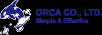 海運業のITソリューションなら株式会社オルカ